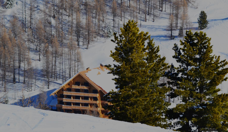 Chalet marano h tel restaurant spa station de ski d 39 isola 2000 - Office de tourisme d isola 2000 ...